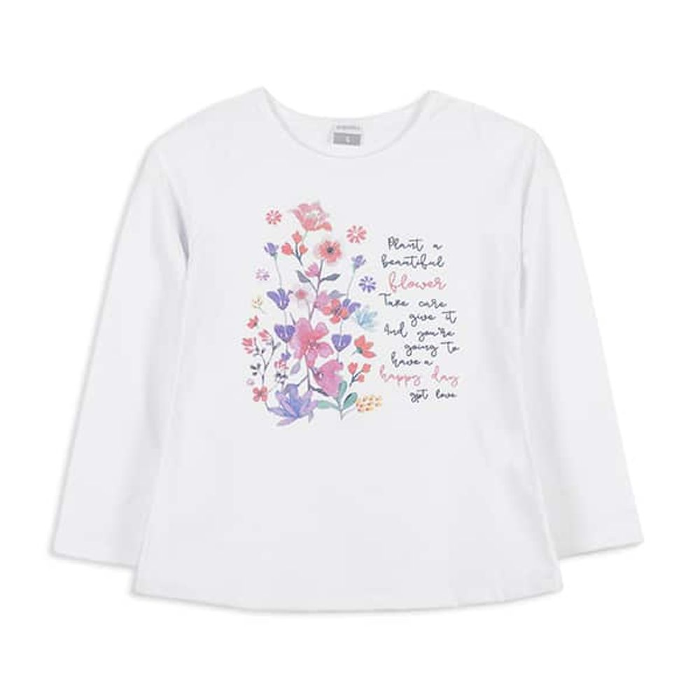 Remera-con-estampa--Beautiful-flowers-