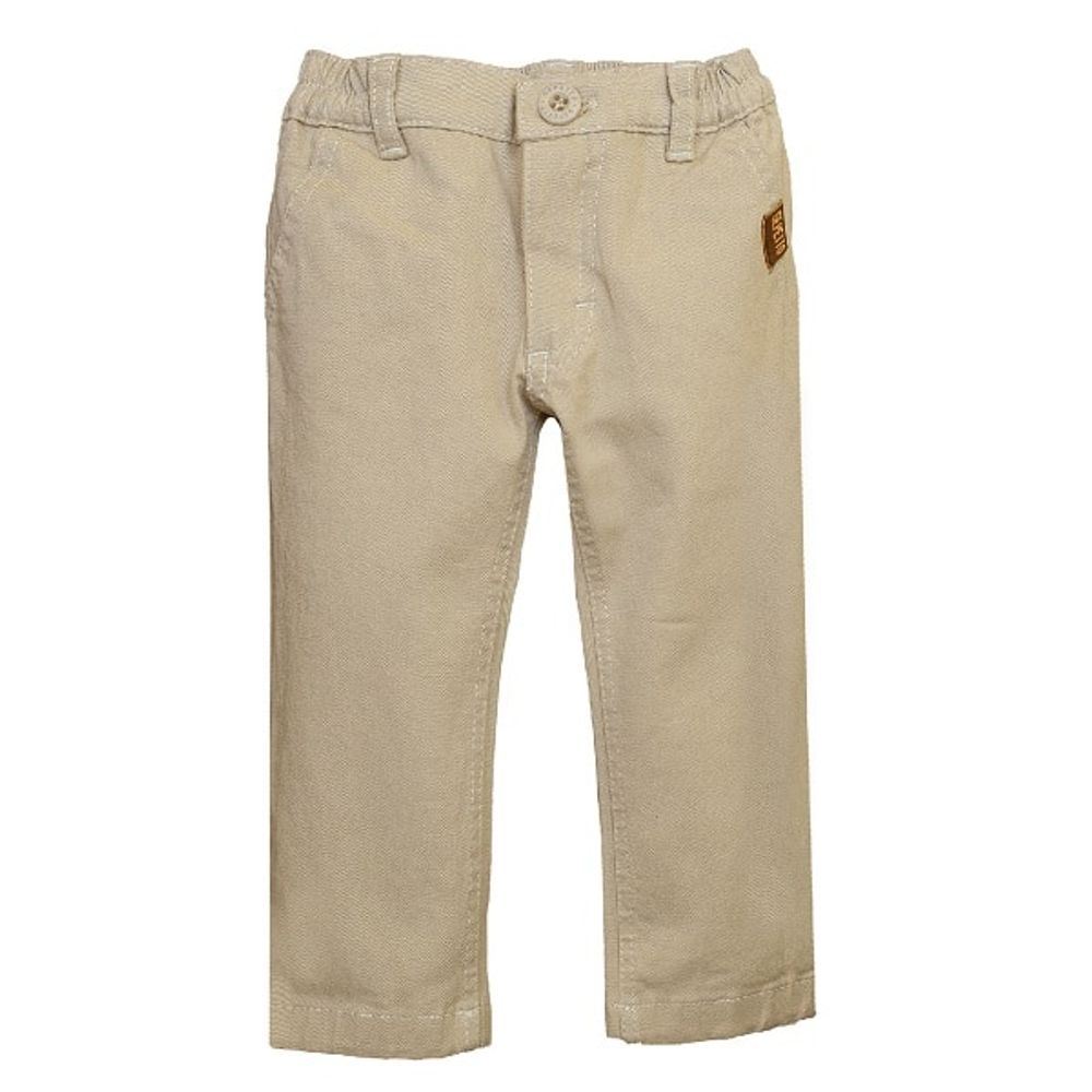 Pantalon-chino-color