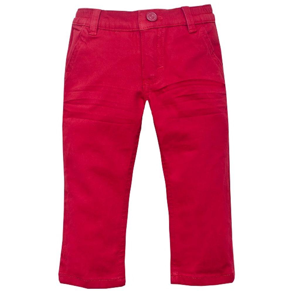 Pantalon-color-elastizado