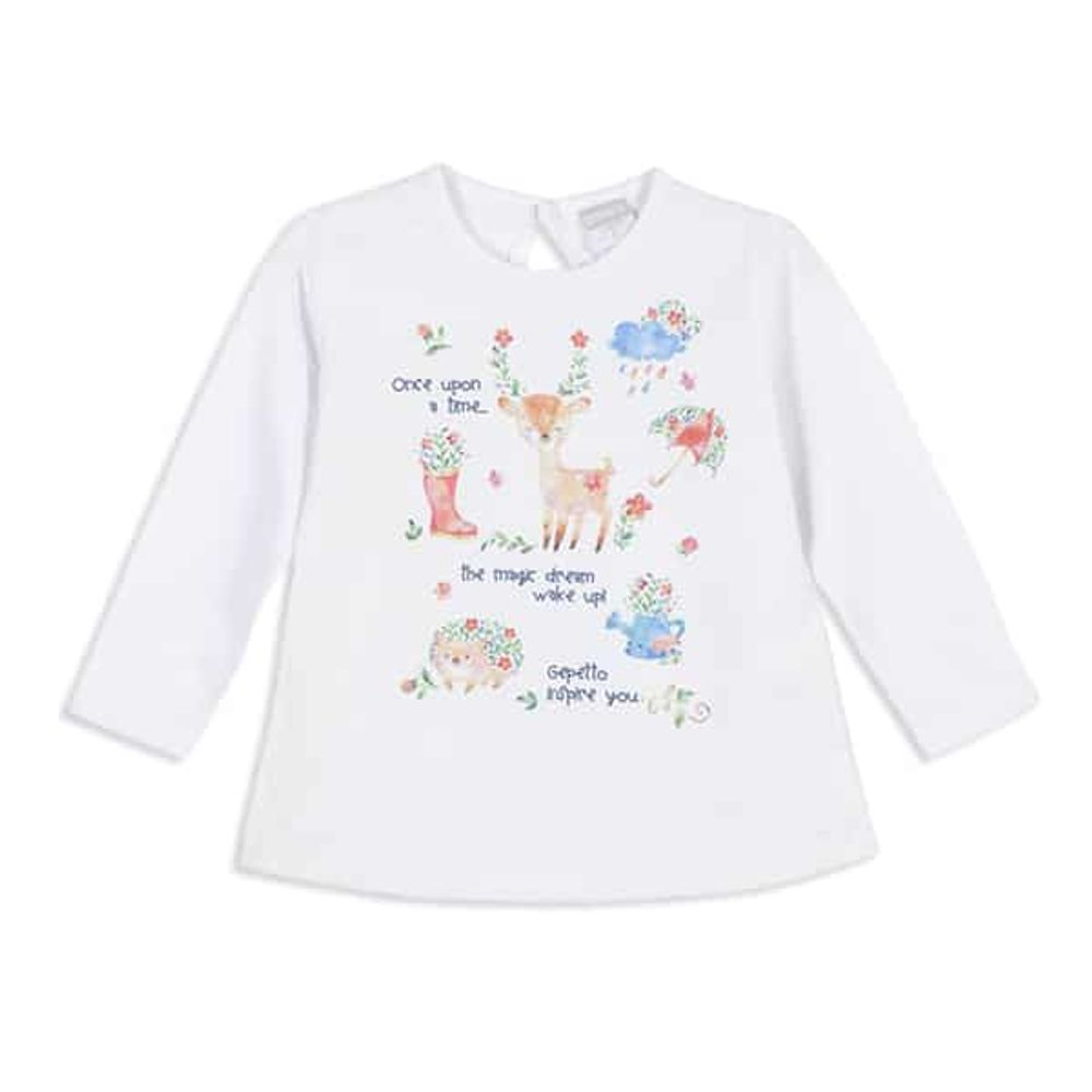 "Remera-con-estampa-""Animalitos-con-flores-"