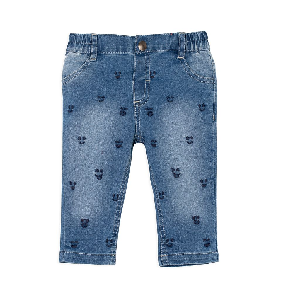 PANTALON-MINI--JEAN-BORDADO