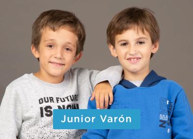 Oferta01-02 Junior Varón