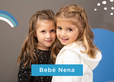 Oferta02-02 Bebé Nena
