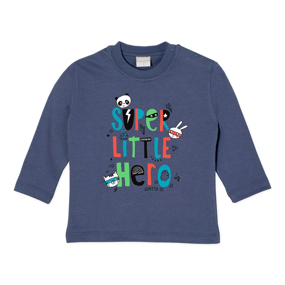 REMERA-SUPER-LITTLE-HERO-BB-VARON