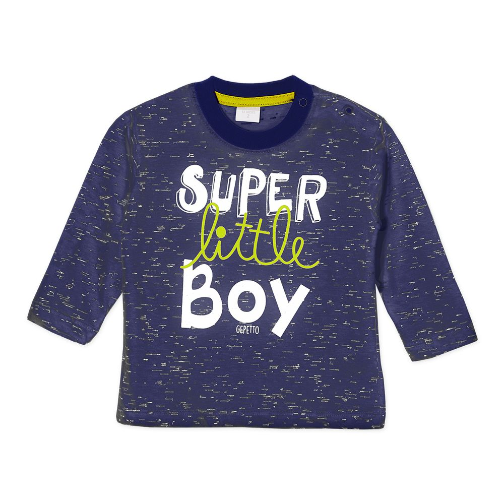 REMERA-SUPER-LITTLE-BOY-BB-VARON