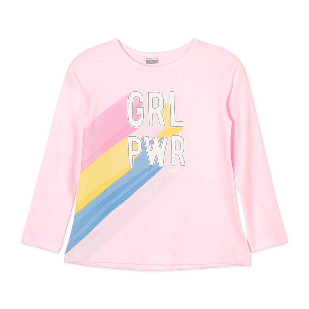 REMERA-GIRL-POWER-JR-NENA