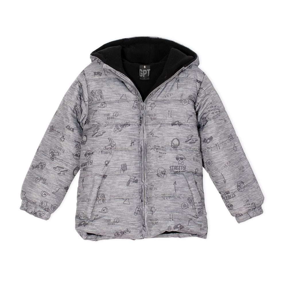 CAMPERA-UNIQLO-MICROPOLAR-JR-VARON