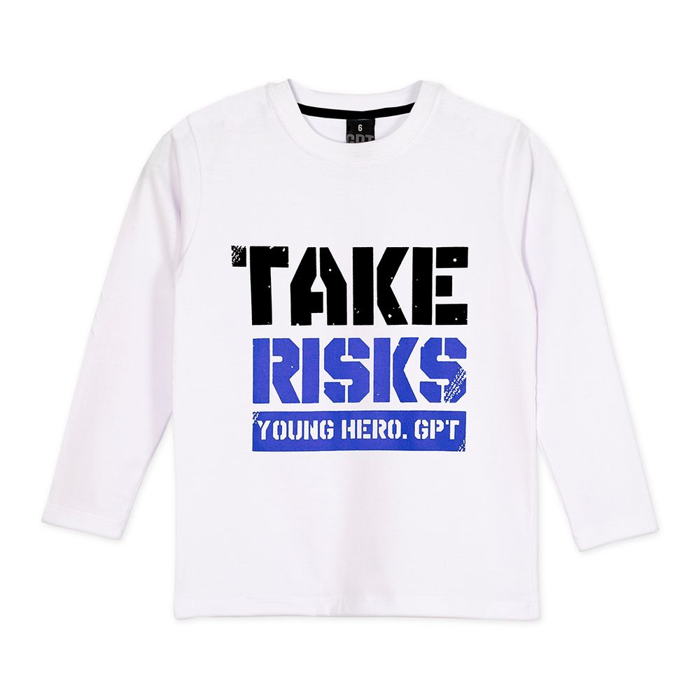 REMERA-TAKE-RISK-JR-VARON