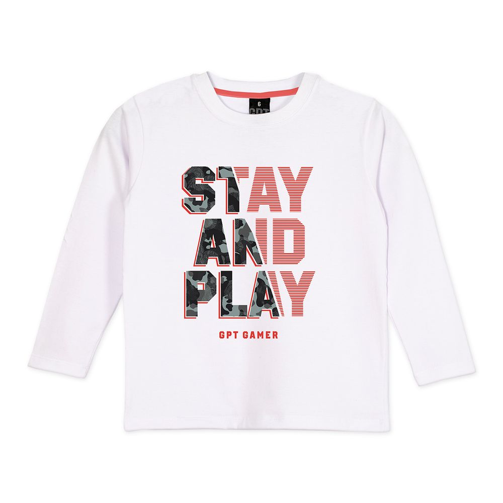 REMERA-STAY-AND-PLAY-JR-VARON