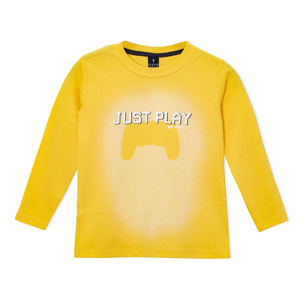 REMERA-JUST-PLAY-OI-2020-JR-VARON